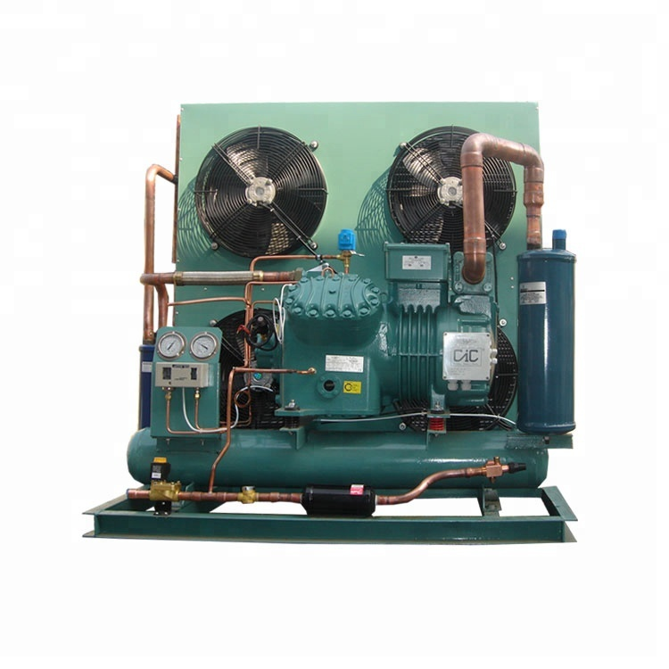 KUB-4PES-12-Bitzer-compressor-R404A-condensing